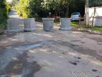 Deputada destina R$ 450 mil para pavimentar ruas de Esteio - Agência GBC