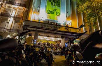 Já rola o Lisbon Motorcycle Film Fest! - MOTOJORNAL - Motojornal