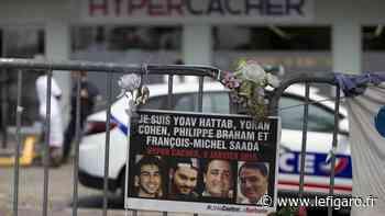 Sarcelles : une stèle en mémoire d'une victime de l'attentat de l'Hyper Cacher dégradée - Le Figaro