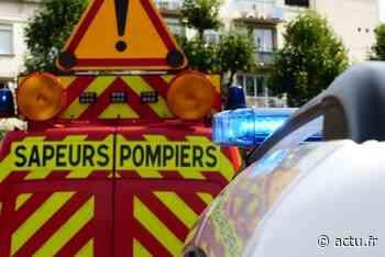 Val-d'Oise. Deux personnes percutées par une voiture à Sarcelles, une enquête ouverte - La Gazette du Val d'Oise - L'Echo Régional