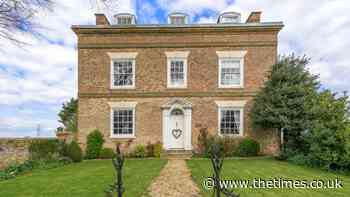 What you get for £450000 in Worcestershire, Northamptonshire, Lincolnshire and Lombardy, Italy - The Times