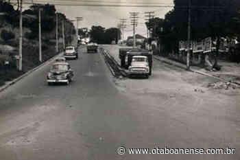Conheça a história da avenida Francisco Morato, que liga a capital à Taboão da Serra - Portal O Taboanense