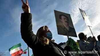 Attentat à la bombe déjoué à Villepinte : un diplomate iranien définitivement condamné à 20 ans de prison - Le Parisien