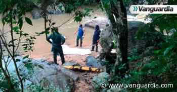Cadáver fue hallado flotando en la quebrada La Honda, en Rionegro, Santander - Vanguardia