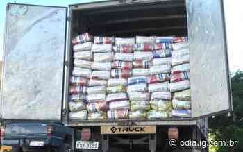 Arraial do Cabo vai distribuir 2,5 mil cestas básicas para pescadores - Jornal O Dia
