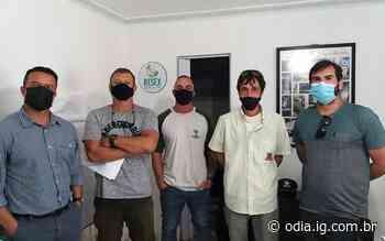 Arraial do Cabo e ICMBio planejam ações para coibir crimes ambientais - Jornal O Dia