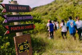 Trilha de 53 quilômetros vai cruzar Cabo Frio de Arraial do Cabo à Barra de São João - Diário do Rio de Janeiro