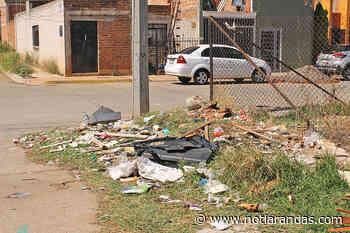 La basura, un problema cultural - notiarandas.com
