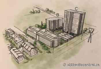 OPEN LETTER: 5000 Robert Grant bylaw amendment - StittsvilleCentral.ca