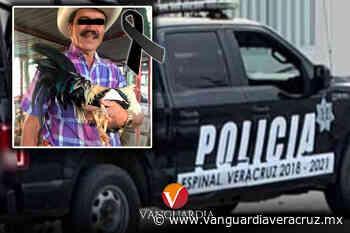 ¡Rafagueado en su vivienda, en Espinal! - Vanguardia de Veracruz