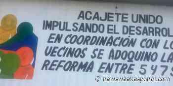 Edil de Acajete y el candidato de Morena realiza negocio mediante Fundación - Noticias