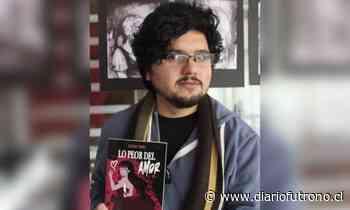 Egresado de Santo Tomás se adjudicó Fondo Cultural para desarrollo de videojuego - Diario Futrono