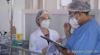 Parnamirim prorroga inscrições de processo para contratar médicos - Agora RN