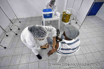 Parnamirim vacina profissionais de portos e aeroportos que moram na cidade - Tribuna do Norte - Natal