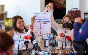 Lupita Saldaña suma a candidata del PES en Los Cabos - El Sudcaliforniano