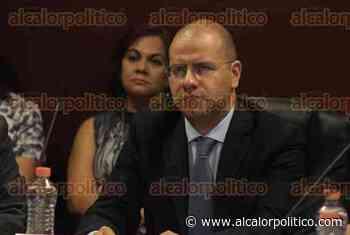 Ruiz Saldaña no cubre los 5 años de docente o investigador para aspirar a Rector de la UV - alcalorpolitico