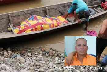 Encontraron el cuerpo de hombre que pescaba con su hijo en el río Saldaña - Alerta Tolima
