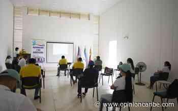 En Zapayán realizan primera sesión para asistencia y reparación integral de víctimas - Opinion Caribe