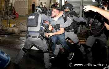 Antony Blinken avertit que l'expulsion des Palestiniens de Jérusalem-Est pourrait déclencher une guerre - EditoWeb MagaZine