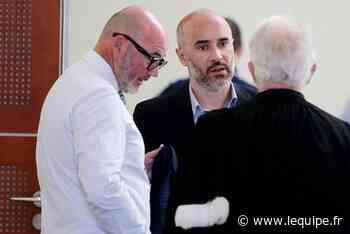 Antony Perrino, l'un des actionnaires du Gazélec Ajaccio, reste en prison - L'Équipe.fr