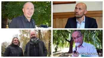 EPSM des Flandres : Antony Gautier, abbé Janin, syndicats… la colère monte à Bailleul - La Voix du Nord