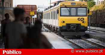 CP lança comboio entre Figueira da Foz e Valença do Minho - PÚBLICO