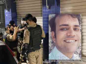 Três pessoas teriam envolvimento na morte de advogado, em Caratinga - Jornal Diário do Aço