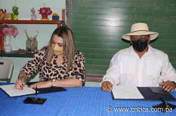 Inauguran Centro Comunitario Integral de Ocú   Critica - Crítica Panamá