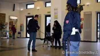 Quasi mille persone controllate nelle stazioni friulane - UdineToday