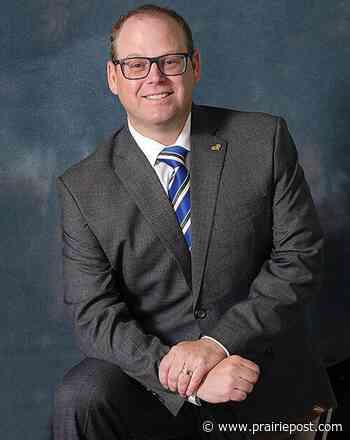 Habitat for Humanity Saskatchewan announces former Swift Current Mayor as new CEO - Prairie Post
