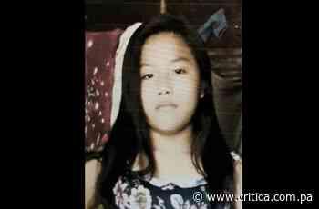 Menor de 13 años salió de su casa en Boquerón y desapareció; la buscan - Crítica Panamá