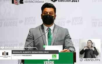 Rodolfo Benavidez buscará crear un vínculo entre los policías y residentes - El Diario