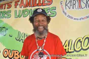 « Avec de la récup' » Emmanuel Taverny, adulte-relais - Toute l'actualité de la Martinique sur Internet - FranceAntilles.fr Martinique