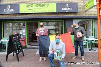 Winkels worden even 'gokkantoren' voor EK voetbal (bij gebrek aan grote schermen)