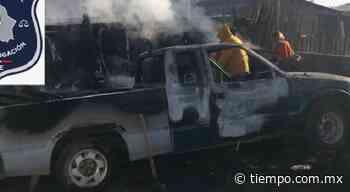 Murió octogenario tras incendio de casa en San Juanito - El Tiempo de México