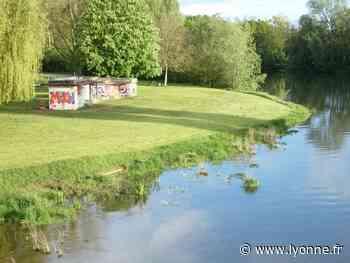 La baignade de Migennes sera animée cet été grâce à Cap Migennes plage - Migennes (89400) - L'Yonne Républicaine