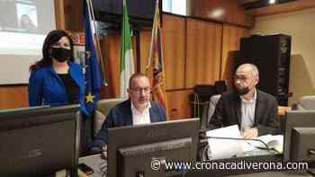 Ora Villafranca ha anche un sindaco donna E' Sara Properzi, delle... - La Cronaca di Verona