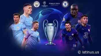 Manchester City busca el ascenso al olimpo europeo con el sello conquistador de Guardiola - LatinUs