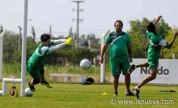 Federal A: Villa Mitre, Olimpo y Sansinena empezaron a entrenar, pero... - La Nueva
