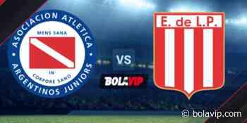 EN VIVO   Argentinos Juniors vs. Estudiantes: ver partido en directo por la Copa de la Liga Profesional: ho... - Bolavip