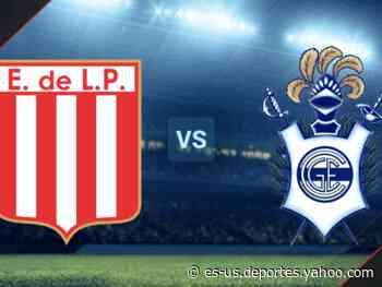 Qué canal transmite Estudiantes LP vs. Gimnasia LP por la Copa de la Liga Profesional - Yahoo Deportes