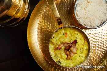 Head to Chennai Hoppers for some of the area's best Indian cooking - Flipboard
