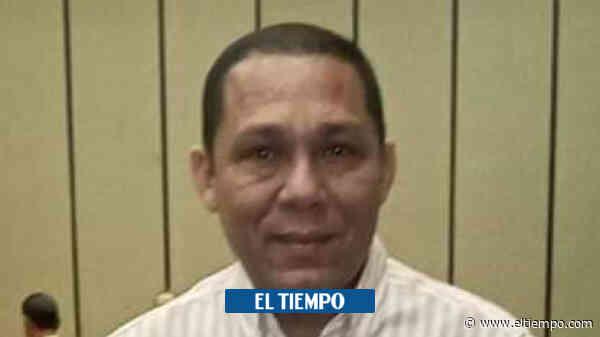 Hallan muerto a secretario de Gobierno de La Apartada, Córdoba - El Tiempo