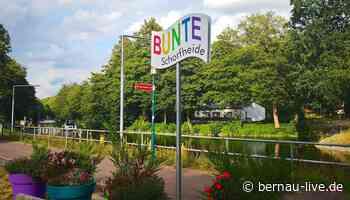 Barnim: Schnelles Internet für die Gemeinde Schorfheide - Bernau LIVE