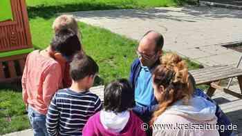 Mütter auf Bewährung - Kinderheim hilft beim Sprung in ein selbstständiges Leben - kreiszeitung.de