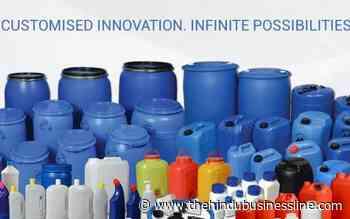 Mitsu Chem Plast net doubles on higher realisation - BusinessLine