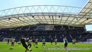 Oporto es el Olimpo para el City y el Chelsea - Mundo Deportivo