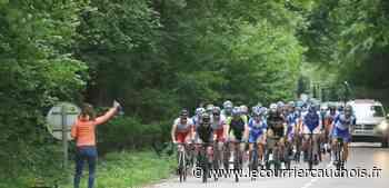 Cyclisme (Prix de la Ville de Lillebonne). Un peloton moins épais mais de bonne qualité - Le Courrier Cauchois