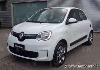 Vendo Renault Twingo SCe EDC Duel2 usata a Albignasego, Padova (codice 9125910) - Automoto.it - Automoto.it
