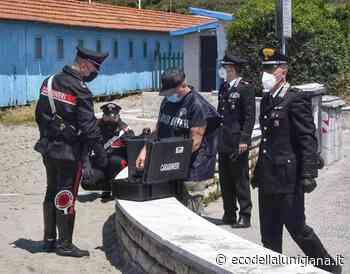 Marina di Carrara: proseguono le indagini sullo stupro in spiaggia ai danni di una ragazza di 24 anni - Eco della Lunigiana - Eco Della Lunigiana